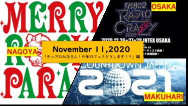 November 11, 2020